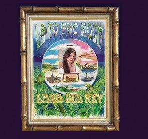 More Info for POSTPONED: Lana Del Rey