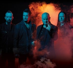 More Info for Disturbed