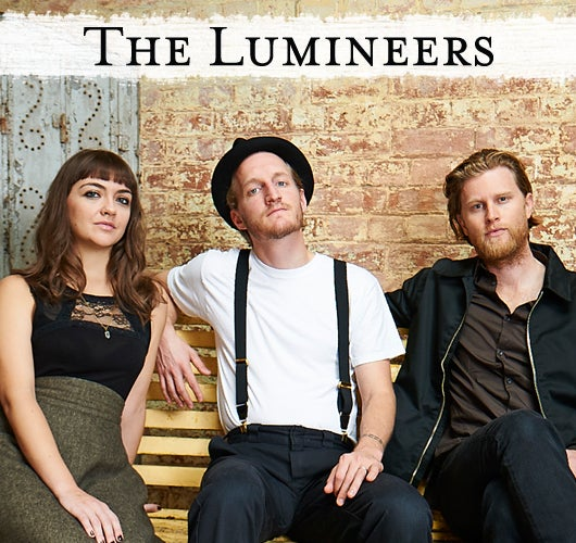 More Info for The Lumineers Usher in 2017 with First-Ever Arena Tour Including Jan. 24 Show at Sprint Center