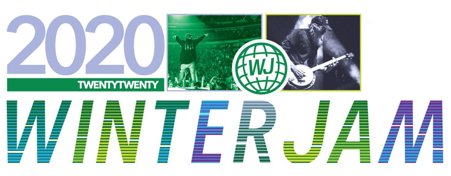 Winter Jam Tour Spectacular 2020