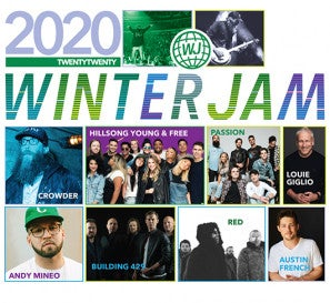 More Info for Winter Jam Tour Spectacular 2020