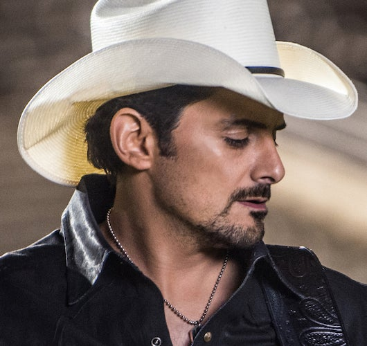 More Info for Brad Paisley Announces New Dates for Weekend Warrior World Tour