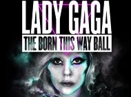 More Info for Sprint Center Hosts Lady Gaga's Born This Way Ball On Feb. 4