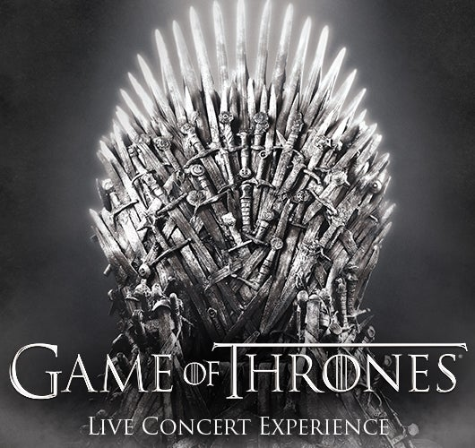 More Info for Game of Thrones Live Concert Experience Debuts at Sprint Center on Feb. 15