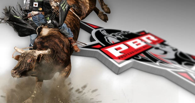 Pbr Professional Bull Riders Sprint Center