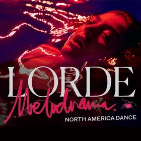 More Info for Lorde