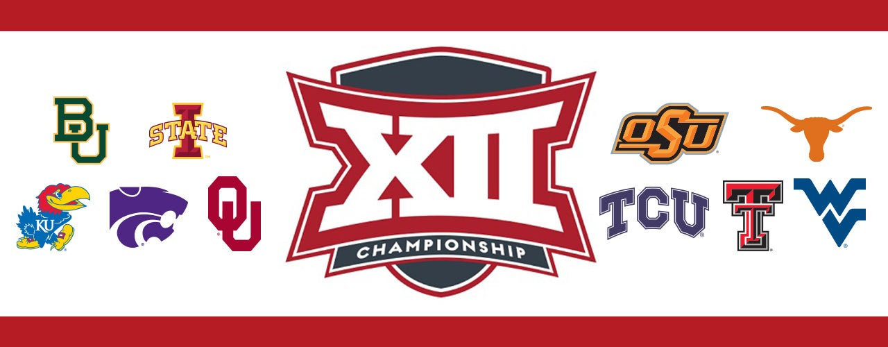 2018 Big 12 Men's Basketball Championship Tickets Available