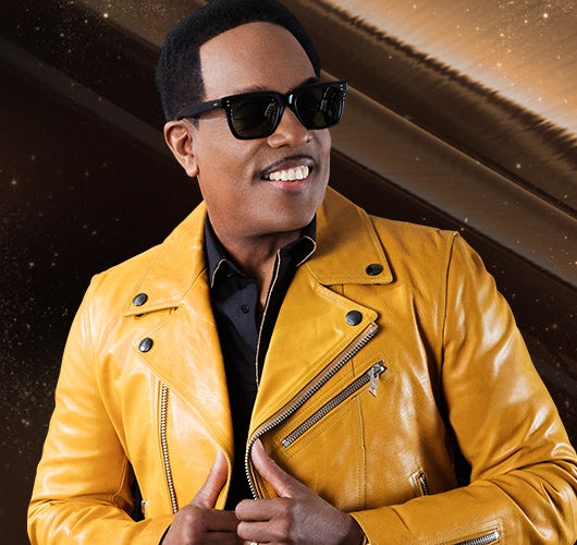 "More Info for Charlie Wilson Brings The ""In It To Win It"" Tour To Sprint Center In March"
