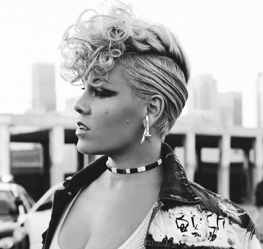 More Info for International Pop Icon P!nk Announces Beautiful Trauma World Tour 2018