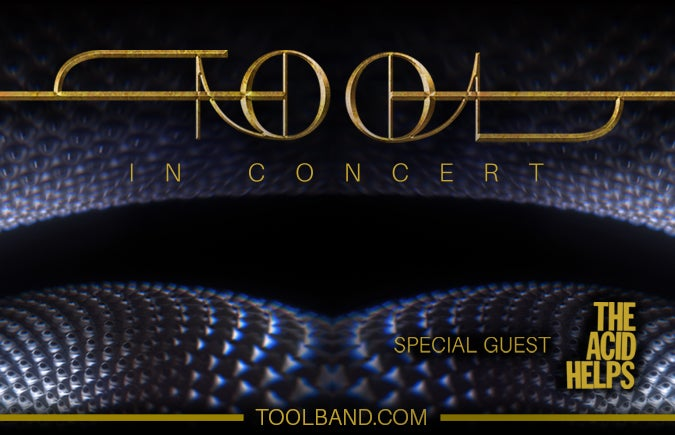 More Info for TOOL Brings Highly Anticipated Tour to T-Mobile Center