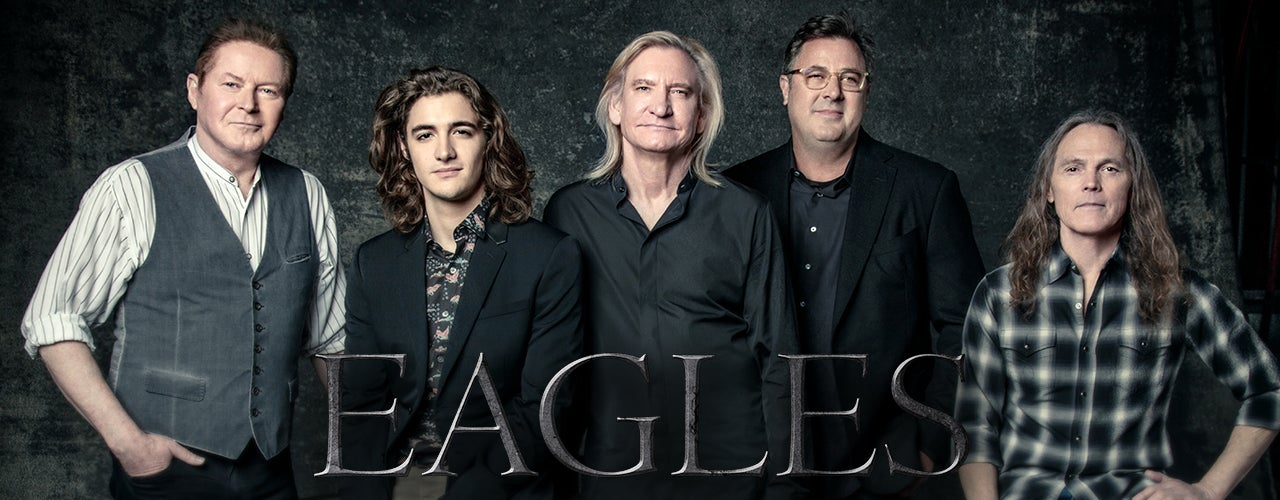 Eagles Announce Additional Tour Dates Including Stop at ...