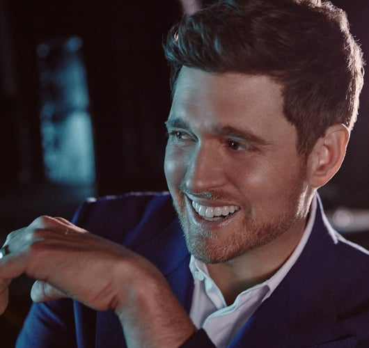 More Info for Michael Bublé Returns to Sprint Center in 2019