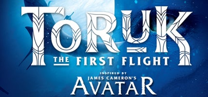 More Info for Cirque du Soleil presents TORUK- The First Flight inspired by James Cameron's AVATAR
