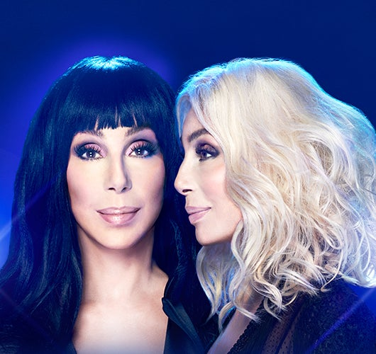 "More Info for Cher's ""Here We Go Again"" Tour Postponed Including Stop at Sprint Center"