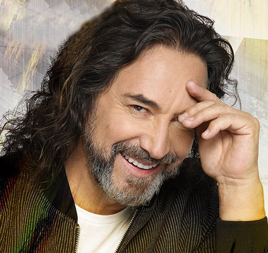 "More Info for Marco Antonio Solís To Embark on Second Leg of ""El MÁS Querido"""