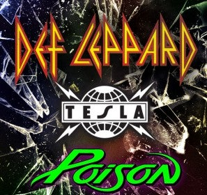 More Info for Def Leppard