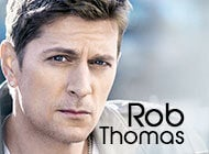 More Info for Rob Thomas to headlining UMB Big Bash at Sprint Center June 22