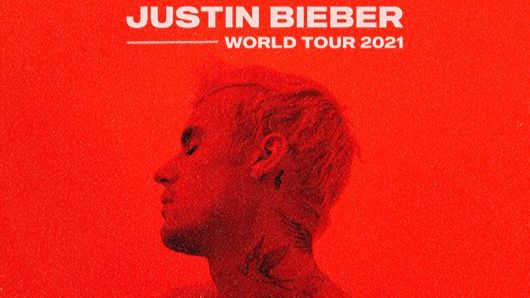 More Info for Justin Bieber Announces Rescheduled World Tour Dates