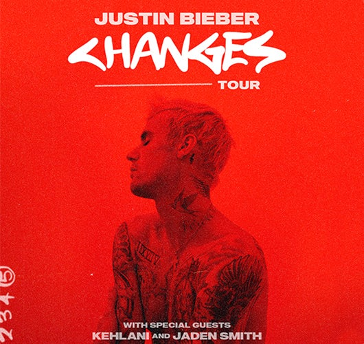 More Info for Justin Bieber's The Changes Tour Hits the Road in North America