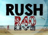 More Info for Rush Announce R40 Live Tour At Sprint Center On July 9
