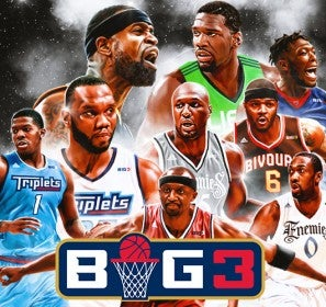 More Info for BIG3
