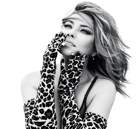 More Info for Global Superstar Shania Twain Announces 2018 Now Tour