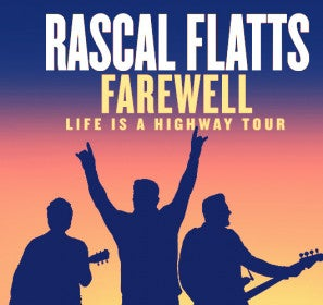 More Info for Rascal Flatts