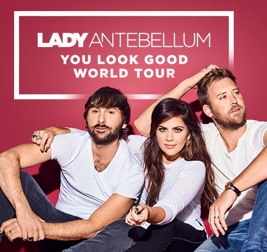 More Info for Lady Antebellum Includes Sprint Center Show Aug. 17 on New World Tour