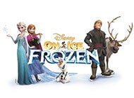 More Info for Disney On Ice presents Frozen at Sprint Center Aug. 26–31