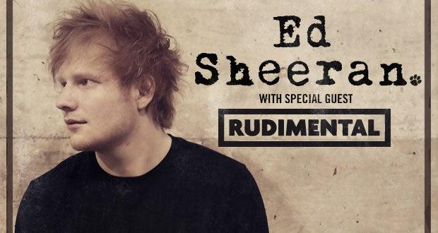 Ed Sheeran | Sprint Center