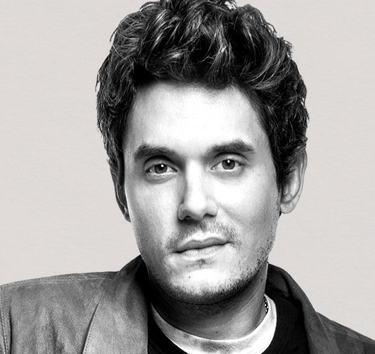 More Info for John Mayer 2019 World Tour
