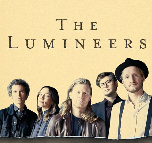 More Info for The Lumineers III: The World Tour Adds More Show Dates