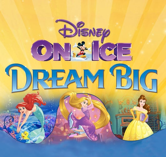 More Info for Disney On Ice presents Dream Big comes to Kansas City