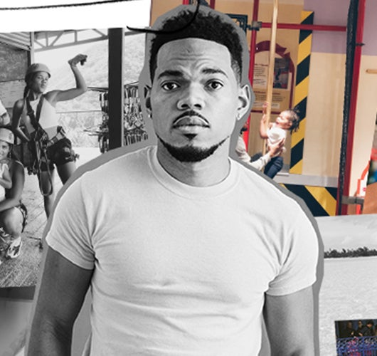 More Info for GRAMMY Award Winning Artist Chance The Rapper Announces Expansive North American Outing with The Big Day