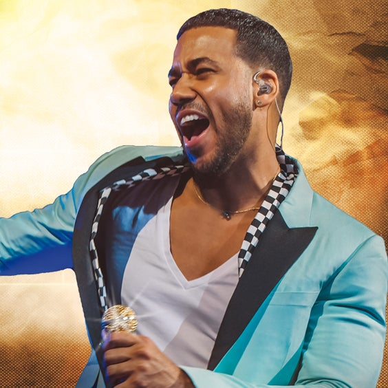 "More Info for ""The King of Bachata"" Romeo Santos Confirms Details for Leg 2 of His Highly Successful Golden Tour"
