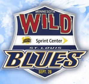 More Info for Minnesota Wild vs. St. Louis Blues
