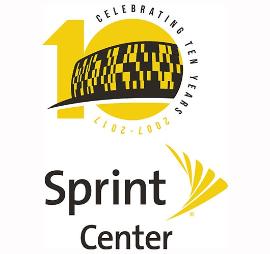 More Info for Sprint Center Announces Launch of Year-Long  10th Anniversary Celebration & Arena Improvements