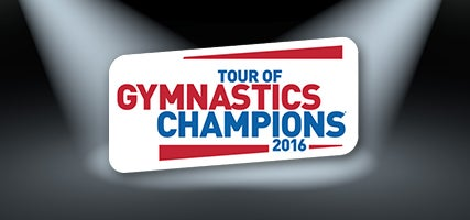 More Info for 2016 Tour of Gymnastics Champions Returns to Sprint Center on Oct. 7