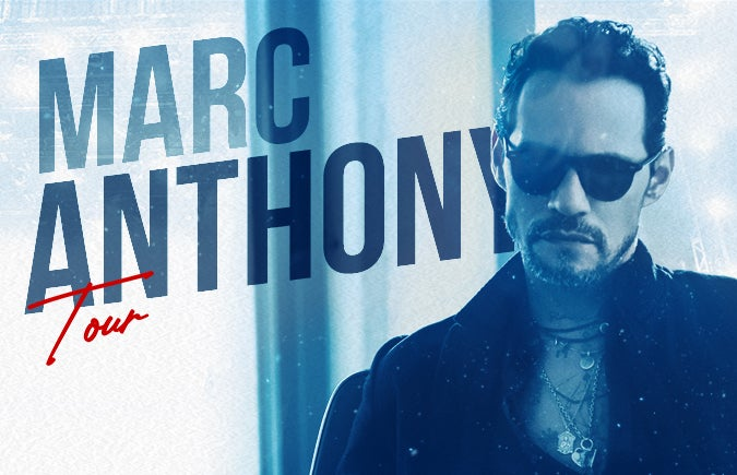 More Info for Marc Anthony Tour Stops At T-Mobile Center This Fall