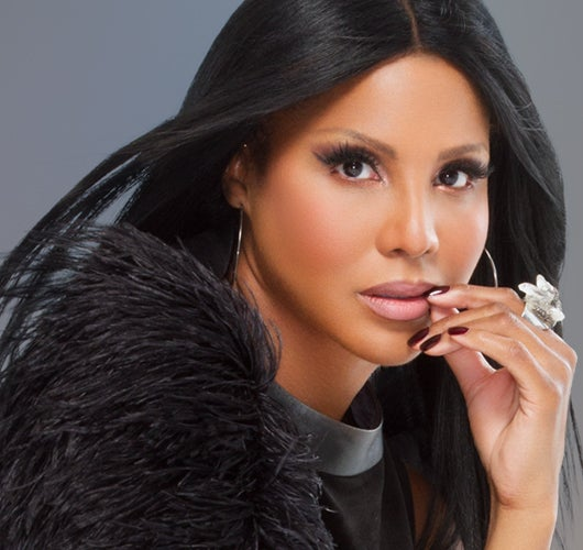 More Info for Toni Braxton Announces Oct. 14 Show At Sprint Center