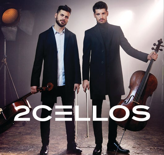 More Info for Sprint Center Hosts An Evening With 2Cellos In Nov.