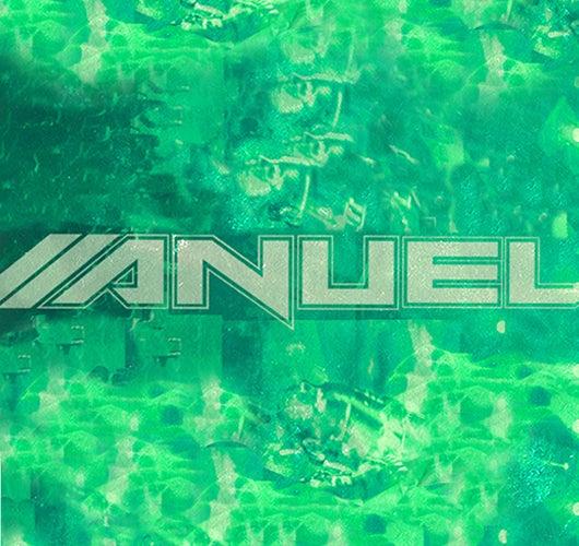 Anuel AA Announces His U.S. Emmanuel Tour
