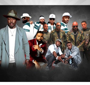 More Info for Anthony Hamilton and Friends