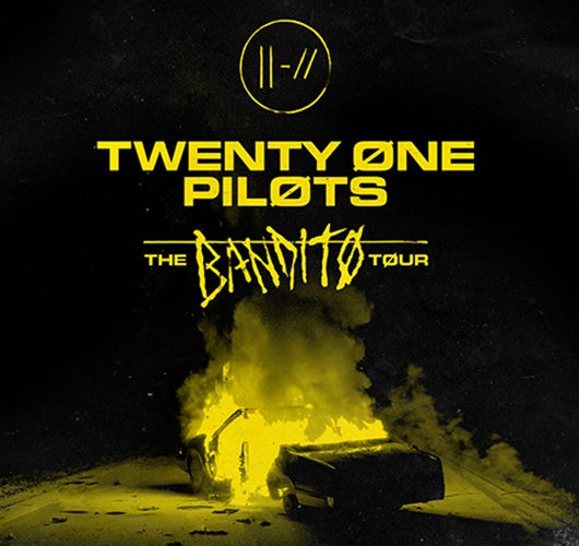 More Info for TWENTY ØNE PILØTS GA Policy - Nov. 21