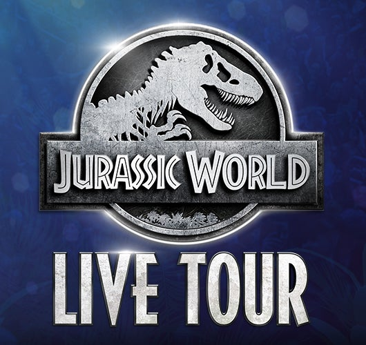 More Info for Jurassic World Comes To Life at Sprint Center Thanksgiving Weekend
