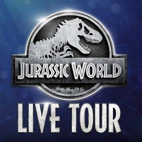 More Info for Jurassic World Live!