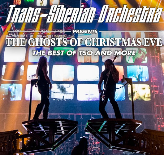 More Info for Trans-Siberian Orchestra Returns to Sprint Center on Dec. 3