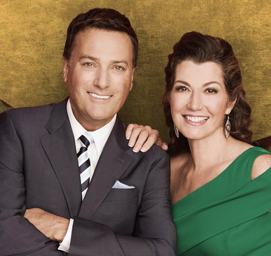 More Info for Amy Grant and Michael W. Smith Announce 2017 Christmas Tour