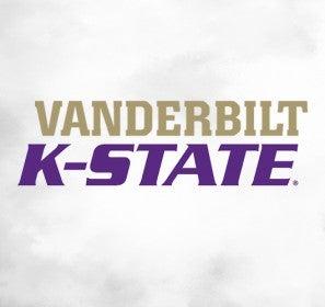 More Info for Vanderbilt vs K-State