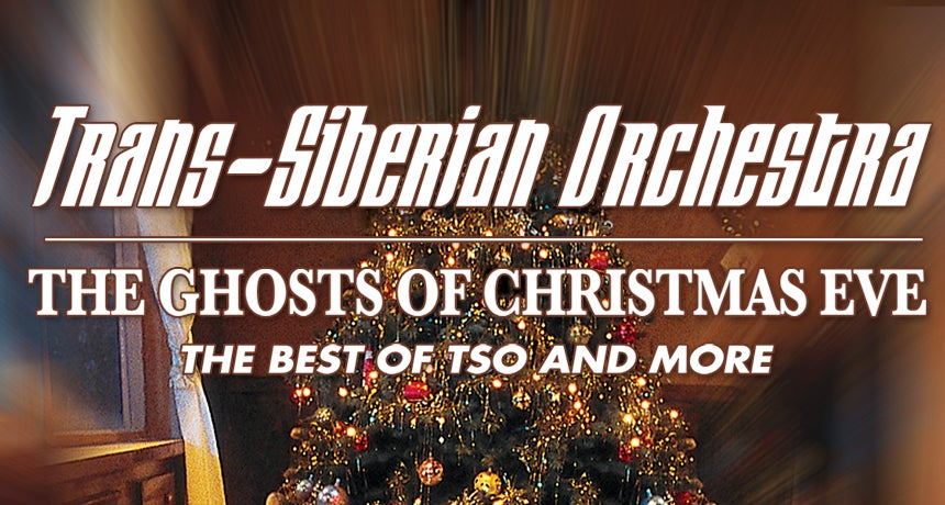 Trans-Siberian Orchestra Returns To